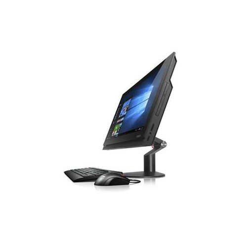 LENOVO THINKCENTRE M810Z 10NY000YUS ALL-IN-ONE COMPUTER INTEL CORE I3 (6TH GEN) I3-6100 3.70 GHZ 4 GB DDR4 SDRAM 500 GB