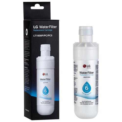 LG LT1000P Water Filter