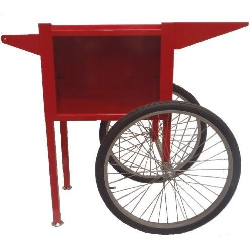 Professionnel de Centerstage Chariot de Machine de Pop-corn de 8 ounces