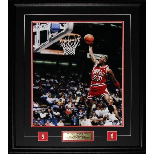 68116268969 Overview. Michael Jordan Chicago Bulls Basketball NBA ...