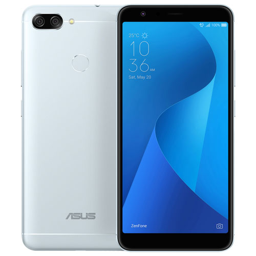 ASUS ZenFone Max Plus (M1) 32GB - Unlocked