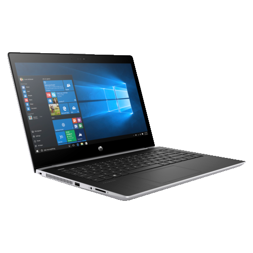 "HP ProBook 440 G5 14"" Laptop - (Intel Core i5-8250U / 500GB HHD / 4GB RAM / Windows 10) - (2TA29UT#ABL)"