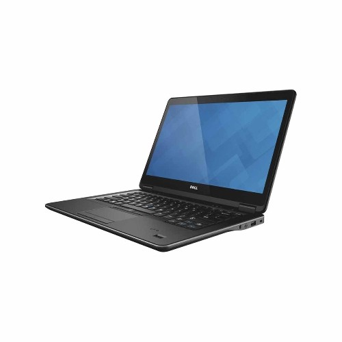 "Dell Ultrabook E7440, i5 4300U 1.9 G CPU, 8 Go de RAM, 128Go stockage flash, ecran 14"", HDMI,Windows 10 Francais, Refurbished"