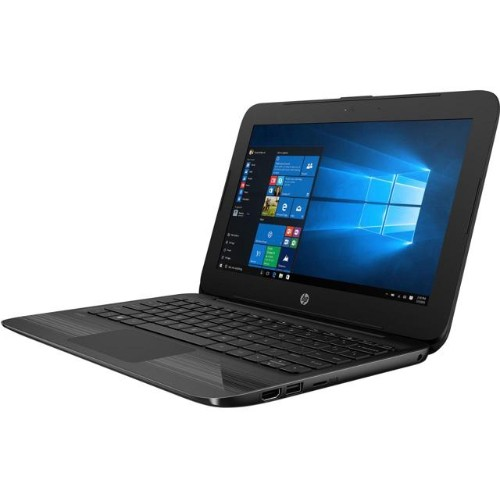 "HP Stream Pro G3 11.6"" HD Netbook (Intel N3060 2GB RAM 64GB SSD Win10) + McAfee Antivirus"