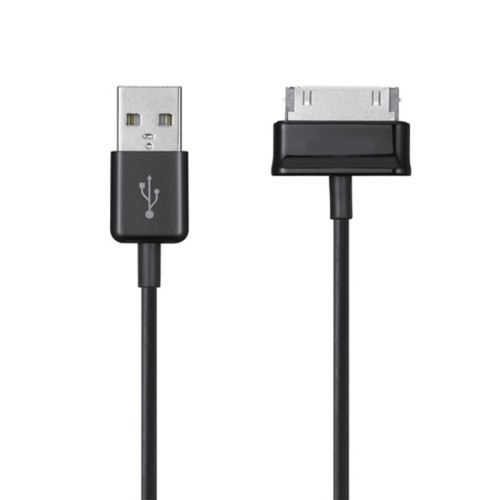 axGear USB 30Pin Data Charging Cable Sync Cord Charger Wire for Samsung Galaxy Tab Tablet