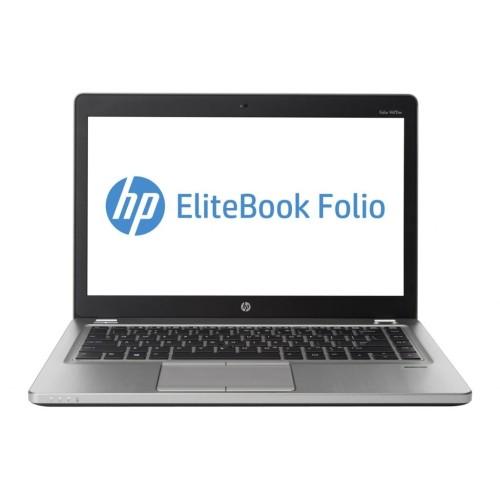 "HP 9470M, Intel i5-3427U 1.8GHz, 8GB Memory, 240GB Solid State Drive, 14"" Screen, Win 10 Pro - Refurbished"