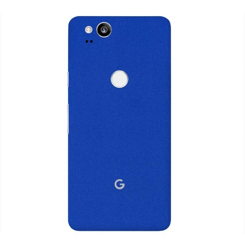 7 Layer Skinz Custom Skin Wrap for Google Pixel 2 (Blue)