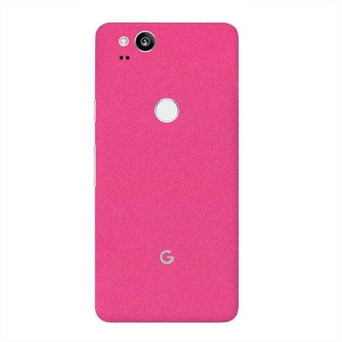 7 Layer Skinz Custom Skin Wrap for Google Pixel 2 (Pink)