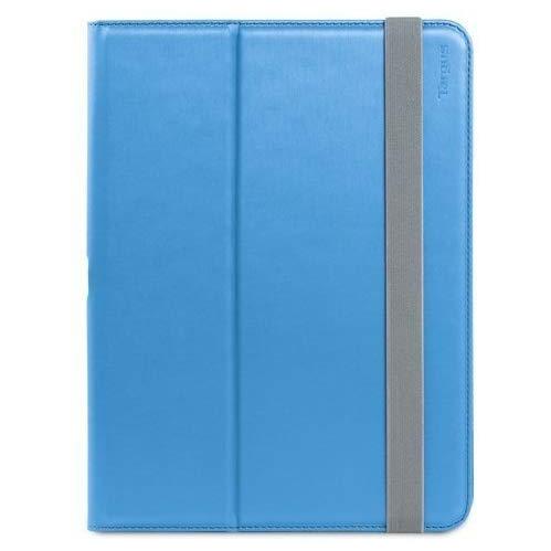 Targus 8″ Samsung Galaxy Tab A SafeFit Case – Blue – THZ60802GL
