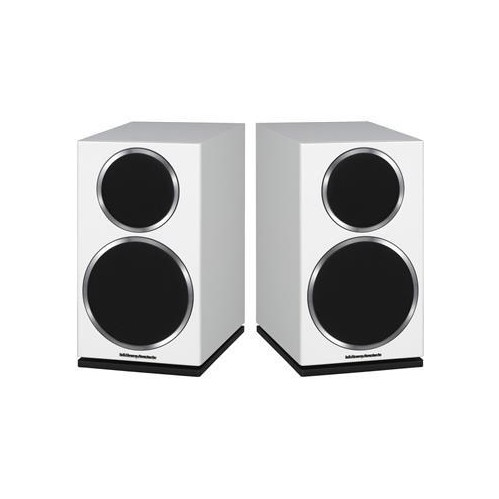 Wharfedale Diamond 210 Bookshelf Speakers White