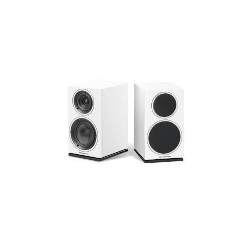 Wharfedale Diamond 220 Bookshelf Speakers White