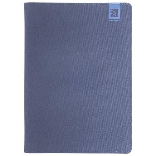 Tucano Milano Folio Case for Samsung Galaxy Tab E 9.6 - Blue
