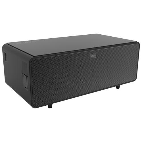 Basse Réfrigéré Noir Table Sobro Tiroir De Intelligente Avec xEedCQrWBo