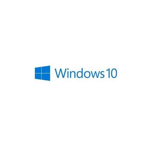 MICROSOFT SOFTWARE WIN PRO 10 32BIT/64BIT ENGLISH USB RS FQC-10069