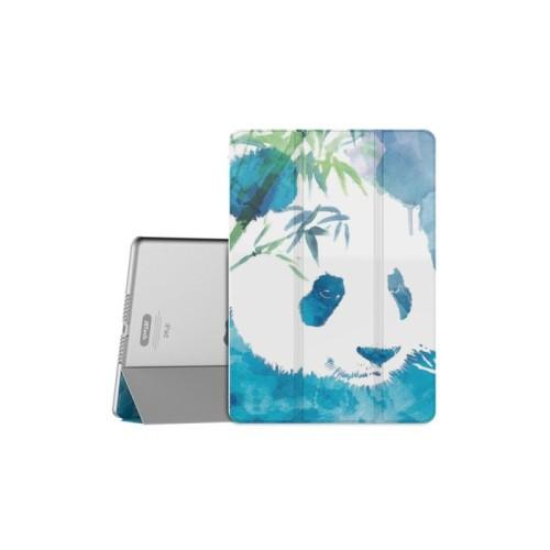 JETech iPad Mini Case for Apple iPad Mini 1/2/3 All Models Slim-Fit Folio with Auto Sleep/Wake (Bamboo Panda) - 0479E