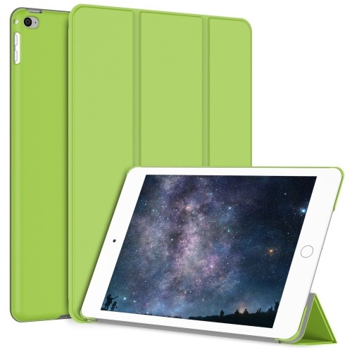 iPad Mini 4 Case, JETech® Gold Serial Apple iPad Mini 4 Slim-Fit Folio Case Cover with Auto Sleep/Wake (Green)