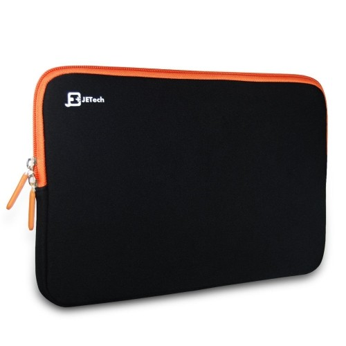 iPad Sleeve, JETech® Protective Sleeve Case with Elastic Memory Foam for tablets and laptop up to 11 inch