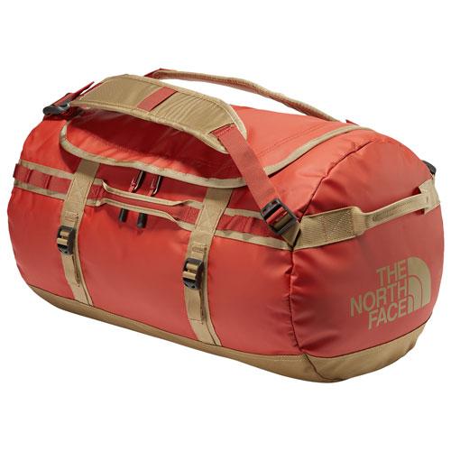 Sac Duffel Bag marron California m7lhFy
