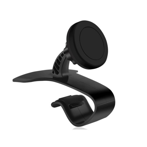 Universal Car Phone Mount Holder for Vent Windshield Dashboard for Smartphones including iPhone 7,7P, 6, 6S, Galaxy S7,