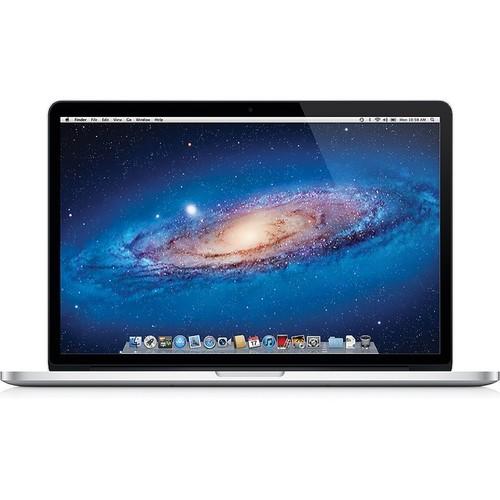 "Apple MacBook Pro 15"" Retina, Core i7 2.6GHz, 8GB, 512GB Flash - REFURBISHED - Grade A"