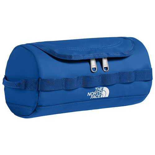 cfb19da70a4a The North Face Base Camp Toiletry Bag - Small - Turkish Sea - Online Only