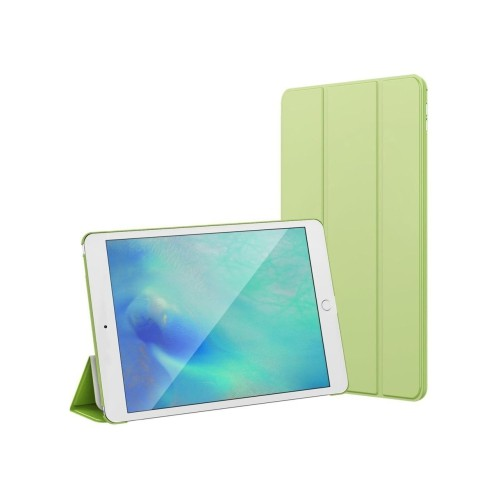 "iPad Pro Case, JETech® iPad Pro Slim-Fit Case Cover for Apple iPad Pro 12.9"" 2015 with Auto Sleep/Wake Function (Green)"