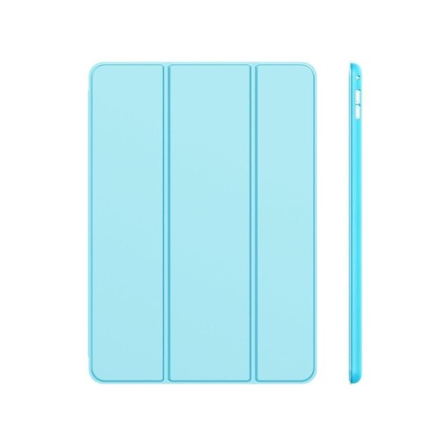 "JETech iPad Pro Slim-Fit Case for Apple iPad Pro 12.9"" 2015 with Auto Sleep/Wake Function (Blue)"