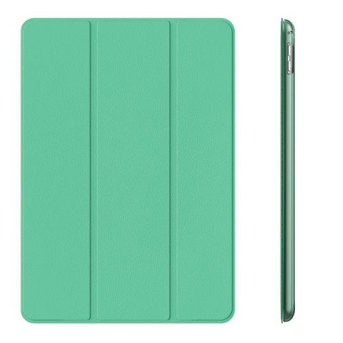 "JETech Apple iPad Pro 9.7 Case Cover for Apple iPad Pro 9.7"" 2016 Model with Auto Sleep/Wake (Light Green)"