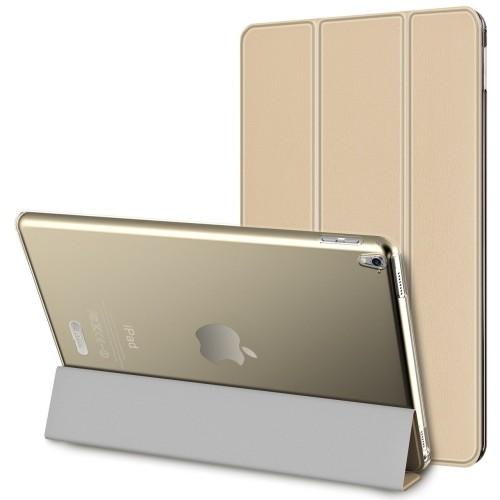 "JETech Apple iPad Pro 9.7 Case Cover for Apple iPad Pro 9.7"" 2016 Model with Auto Sleep/Wake (Light Green)"