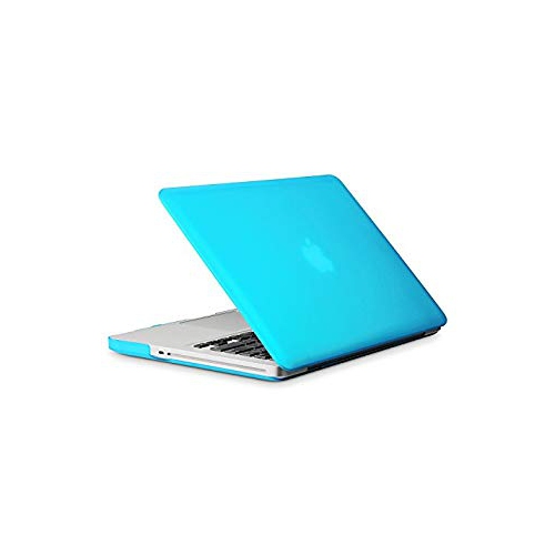 uk availability 10ec1 a6e02 Unik Case-13 Inch Frosted Coating Rubberized Hard Case for Macbook Pro 13
