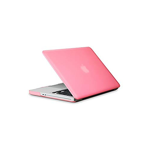 half off 0cd1a 768d2 Unik Case-13 Inch Frosted Coating Rubberized Hard Case for Macbook Pro 13