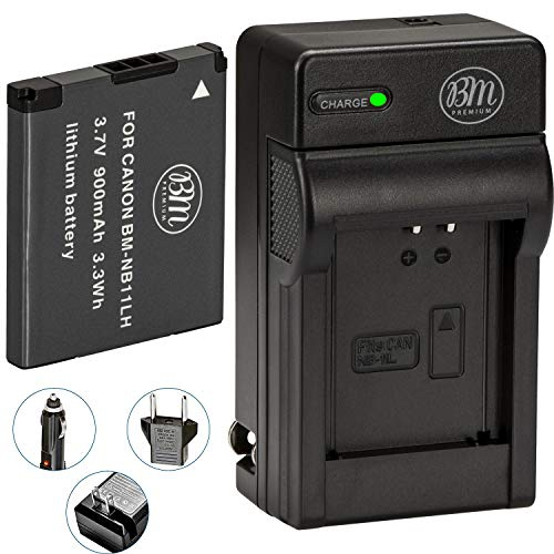 Camera Battery Charger: Travel, Car & Universal | Best Buy Canada