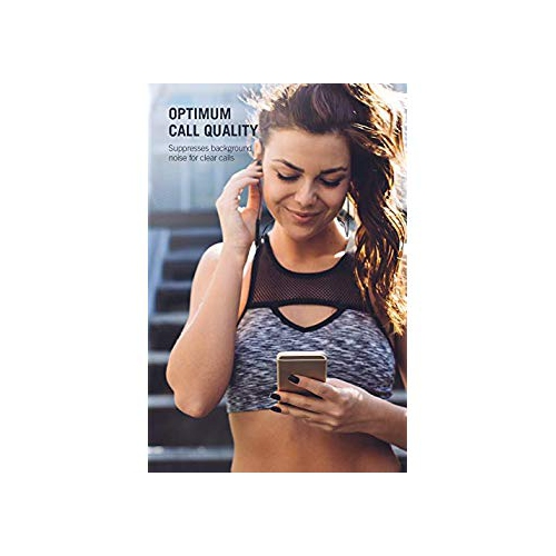 7256bcb67bc Bluetooth Headphones TaoTronics Wireless 4.2 Magnetic Earbuds Snug Fit for  Sports with Built in Mic TT-BH07 (IPX6 Waterproof | Best Buy Canada