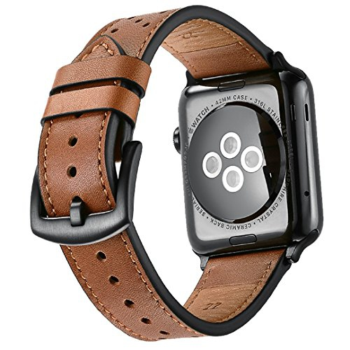 Apple Watch Bands & Straps: Sport, Leather & Replacement