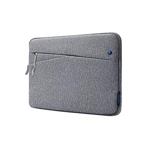 Tomtoc Laptop Sleeve Case Bag for 13 - 13.3 Inch MacBook Air   MacBook Pro Retina 2012-2015   13.5 Inch Surface Laptop 2017  