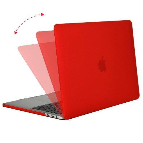 Mosiso MacBook Pro 13 Case 2017 & 2016 Release A1706/A1708, Plastic Hard Case Shell Cover for Newest Macbook Pro 13 Inch with/