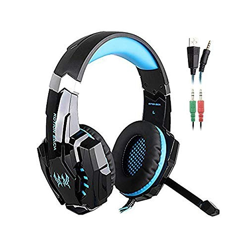 Kotion Each G9000 35mm Game Gaming Headphone Headset Earphone