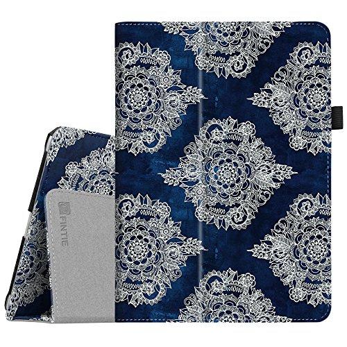 Fintie New iPad 9.7 Inch 2017 / iPad Air 2 / iPad Air Case - [Corner Protection] Premium PU Leather Folio Smart Cover Auto Sle