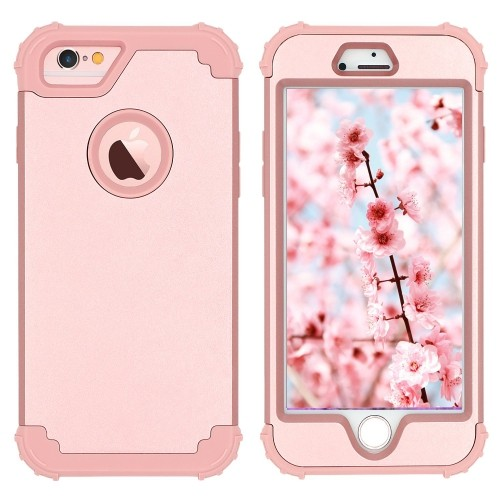 iphone 6 case rose gold cover