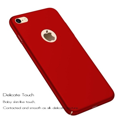 timeless design 728d6 e24ab Anccer Fitted Hard Shell Case for iPhone 6S Plus