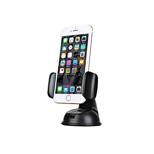 Car Phone Mount, AEDILYS Universal Cell Phone Holder for Dashboard ...