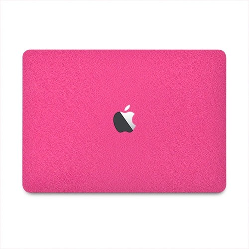 "7 Layer Skinz Custom Skin Wrap for Apple MacBook 12"" (Pink)"