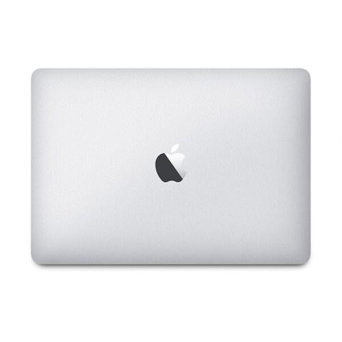 "7 Layer Skinz Custom Skin Wrap for Apple MacBook 12"" (White)"