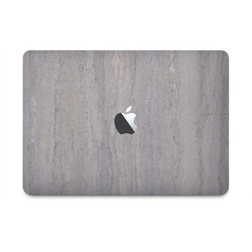 "7 Layer Skinz Custom Skin Wrap for MacBook Air 13"" (Concrete)"