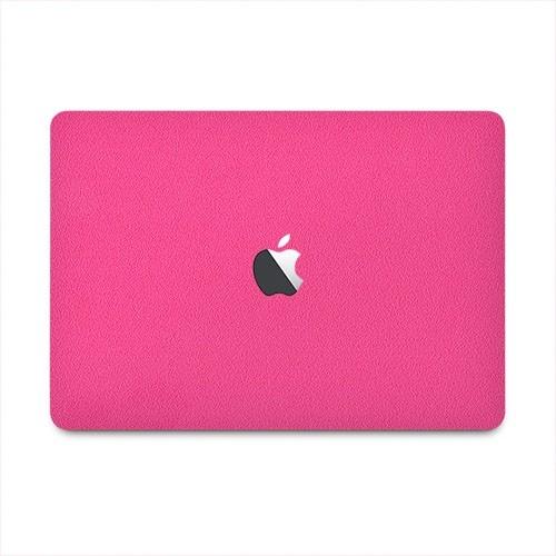 """7 Layer Skinz Custom Skin Wrap for MacBook Air 13"""" (Pink)"""
