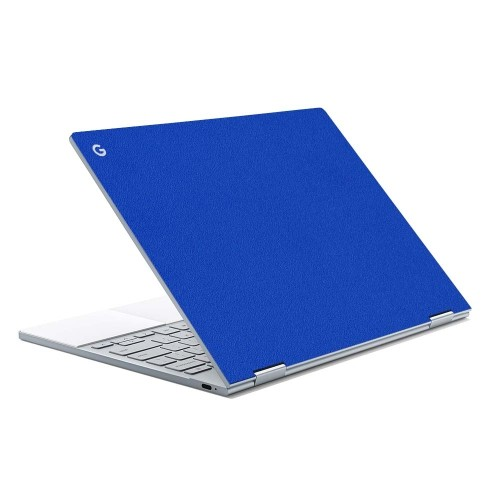 7 Layer Skinz Custom Skin Wrap for Google Pixelbook (Blue)