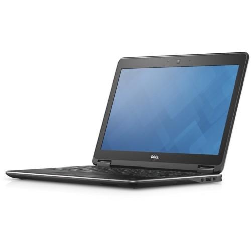 DELL LATITUDE E7240 I7 4600U 2.1 GHZ 8GB 256 SSD 12.5W TOUCH WIN 10 HOME WEBCAM 1 YR - Refurbished