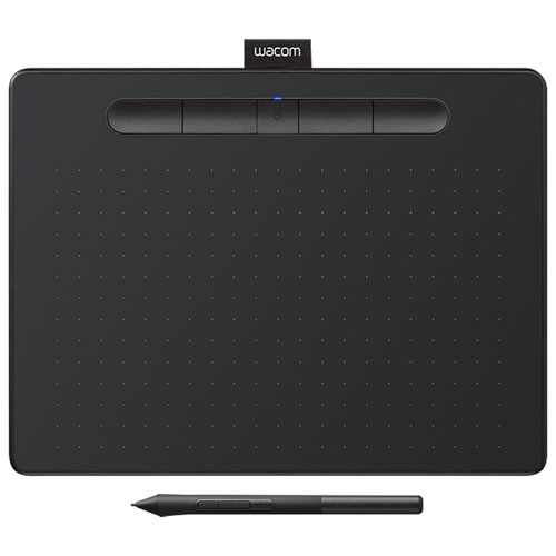 Graphic & Drawing Tablet | Best Buy Canada