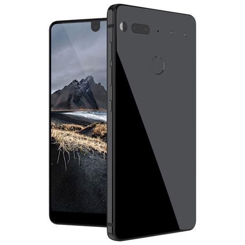 Koodo Essential Phone - Black Moon - Tab Medium