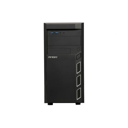 Antec Vsk3000 Elite Micro ATX Case for Enterprise (VSK3000 ELITE)